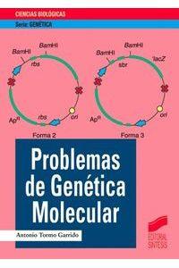 Problemas Genetica Molecular
