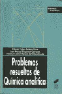 Problemas Resueltos De Quimica Analitica
