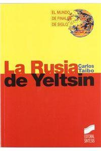 Rusia De Yeltsin Mfs