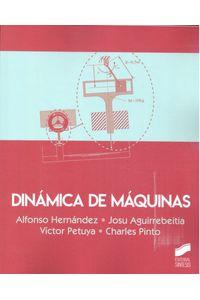 Dinamica De Maquinas