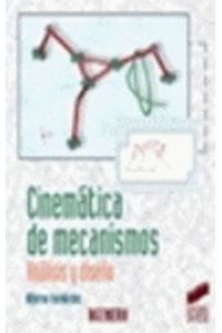 Cinematica De Mecanismos