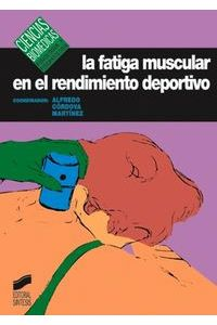 Fatiga Muscular Rendimi.deportivo