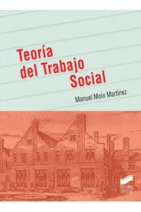 Teoria Del Trabajo Social