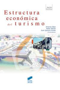 Estructura Economica Del Turismo