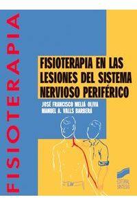 Fisioterapia Lesiones Sist.nervioso Periferico