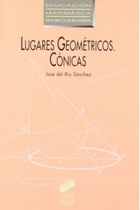 Lugares Geometricos Conicas