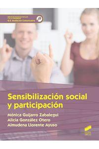 Sensibilizacion Social Y Participacion