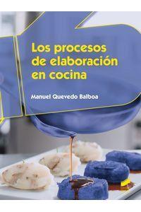 Procesos De Elaboracion En Cocina
