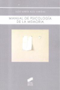 Manual De Psicologia De La Memoria