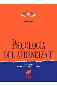 Sicologia Del Aprendizaje
