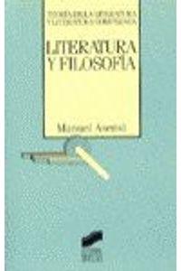 Literatura Y Filosofia Tl