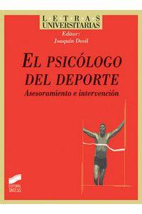 El Psicologo Del Deporte