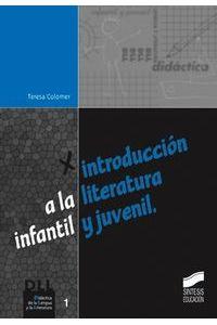 Int.literatura Infantil Y Juvenil DLL