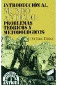 Int.mundo Antiguo Probl.teoricos