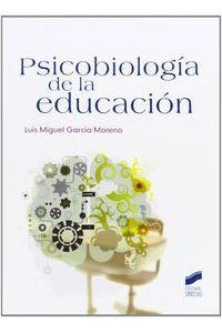 Psicobiologia De La Educacion