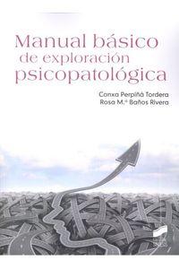 Manual Basico De Exploracion Psicopatologica