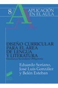 Diseño Curricular Area Lengua