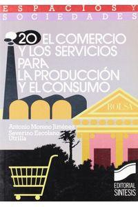 Comercio Y Servicios Para Produc.y Cons.