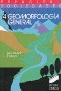 Geomorfologia General