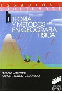 Teoria Y Metodos Geografia Fisica