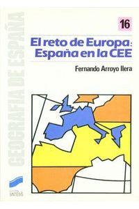 Reto Europa España Cee
