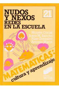 Nudos Y Nexos Redes Escuela