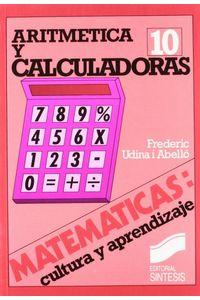 Aritmetica Y Calculadoras
