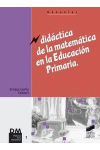 Didactica Matematica Educacion Primaria