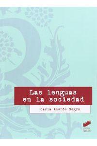 Las Lenguas En La Sociedad