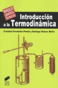 Introduccion A La Termodinamica