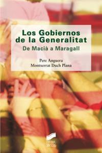 Gobiernos De La Generalitat