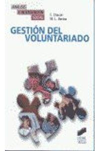 Gestion Del Voluntariado