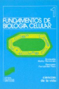 Fundamentos Biologia Celular