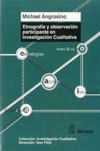Etnografia Y Observacion Participante Investigacion Cualita