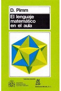 El Lenguaje Matematico En El Aula