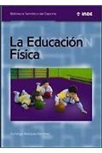 Educacion Fisica,la Btd Ne