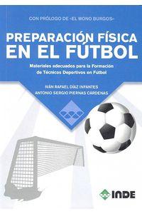 Preparacion Fisica En El Futbol