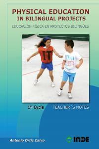 Physical Ed.in Bilingual Proj.1 Cycle Ed.fisica Proyectos