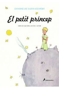 Le Petit Princep O.varias