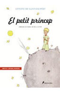 Petit Prince,el Bilingue (Cat/Fr)