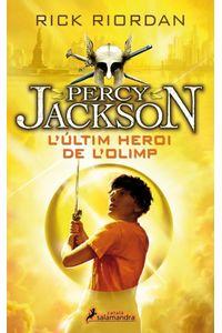 L'Ultim Heroi De L'Olimp