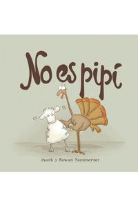 No Es Pipi