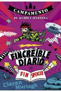 Fincreible Diario De Fin Spencer 3 Campamento De Accion Y A