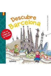 Descubre Barcelona
