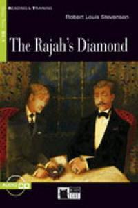 Rajah'S Diamond Book +CD Step Two B1.1