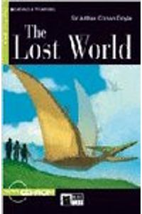 The Lost World+CD Step Two B1.1