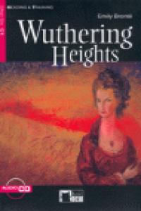 Wuthering Heights+CD Nivel 6 Ne