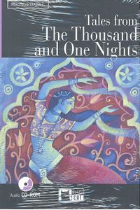 Tales From The Thousand And One Nights (+CD)