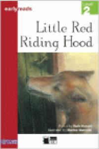Little Red Riding Hood Earlyreads Level 2
