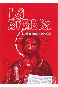 La Biblia Latinoamerica - Letra Normal (Rustica)